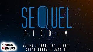 Steve Gunna & Jayy B - Affi Gwan Suh (Raw) Sequel Riddim - October 2017