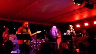 Simply Shady--Donna Jean Godchaux Band-- GratefulFest July 2010