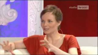 Free Souffriau - Interview TV Oost