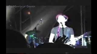 CARMEN CONSOLI ★★ ENNESIMA ECLISSE ★★ LIVE! GENOVA 1999  ツ
