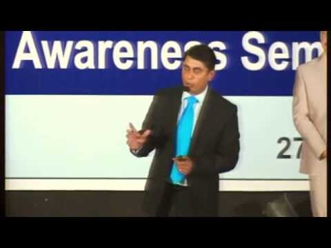 Investor Awareness Seminar - 2015