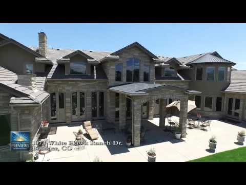 1073 White Hawk Ranch Dr, Boulder, Colorado, Luxury Home for Sale