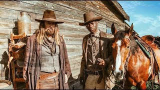 Lil Nas X - Old Town Road (Remix Ft. Billy Ray Cyrus) [Traduction FR]