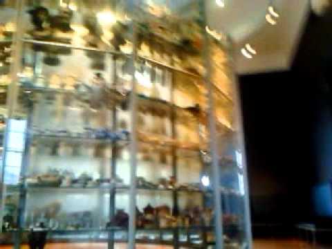 Złoto Babilonu-Victoria Albert Museum London