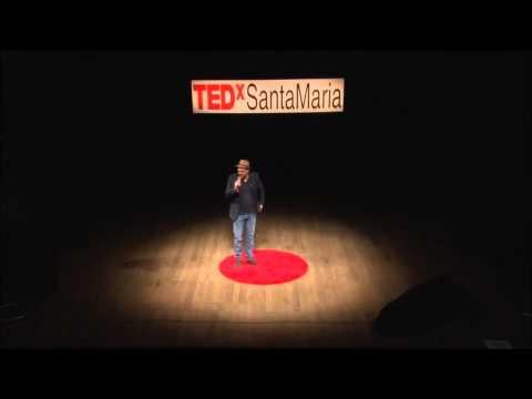 Integração e operação - um verdadeiro recomeço: Marcelo Arigony at TEDxSantaMaria