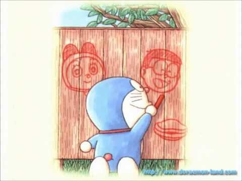 Yume wo Kanaete Doraemon (Malay Subs)