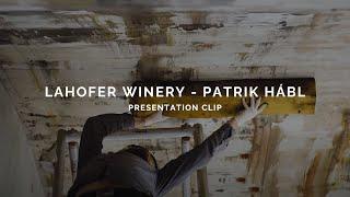 Lahofer Winery - Patrik Hábl