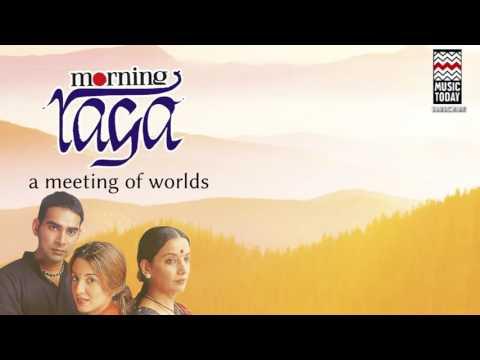 Jagadodharana | Bombay S Jayashri | Morning Raga A Meeting of Worlds