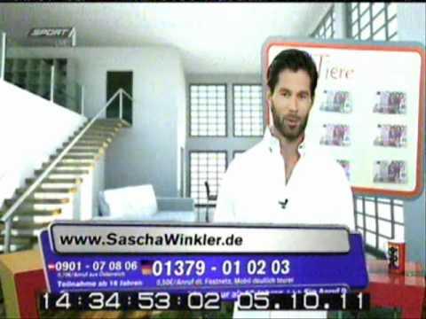 Sascha Winkler Moderator