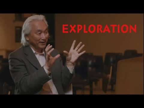 Exploration with Dr. Michio Kaku - Exploration Of Mars | Dr. Robert Zubrin
