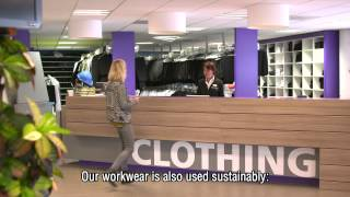 duurzaamheid bij amsterdam rai sustainability at amsterdam rai