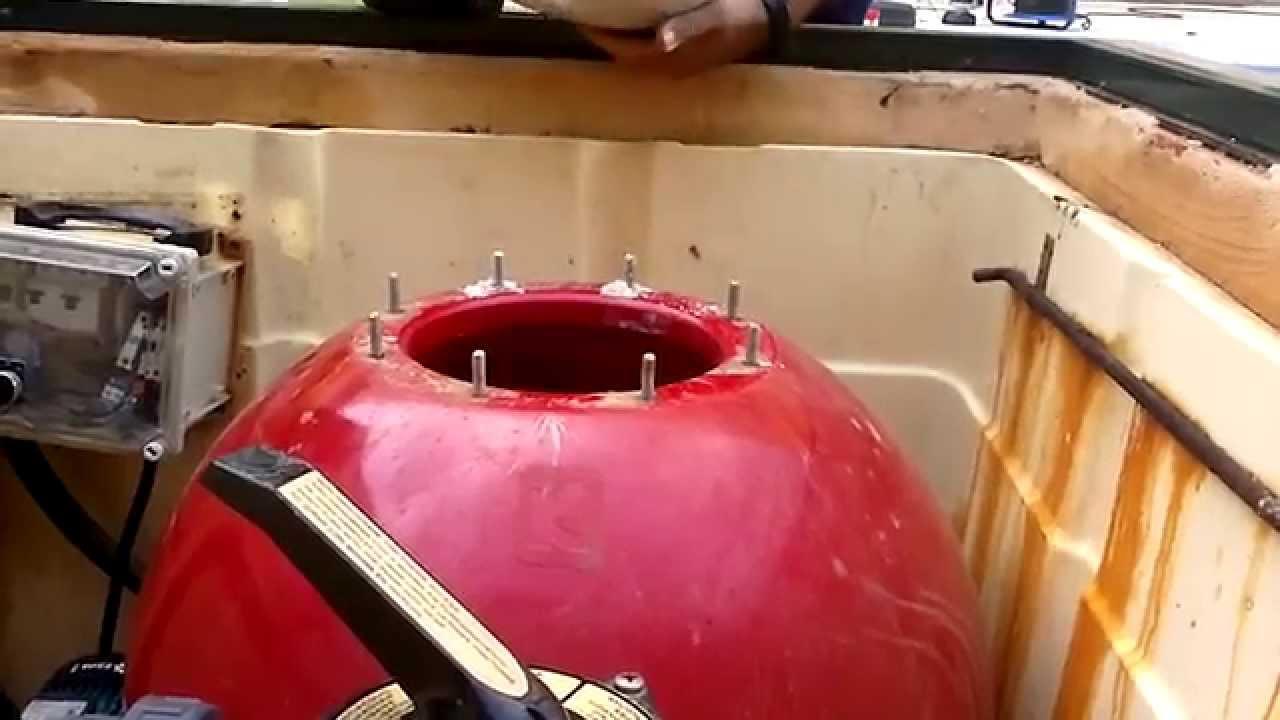 Piscinas cambiar arena filtro piscina mantenimiento de for Costo para construir una piscina