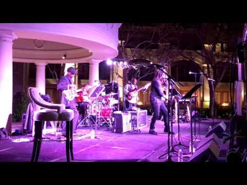 Arrival - Paul Taylor @ Monarchs of Jazz(Smooth Jazz Family)