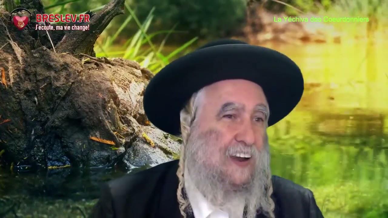 LE SECRET DU CHALOM BAIT – Rav Avraham Ifrah