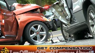 ST GEORGE UTAH PERSONAL INJURY CAR AUTO ACCIDENT ATTORNEY LAWYER LAW FIRM