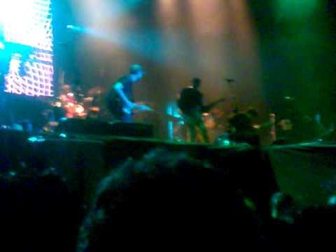 intoxicados cosquin rock 2009