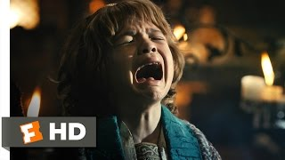 Dragon Blade - I Order You to Go Scene (4/10) | Movieclips
