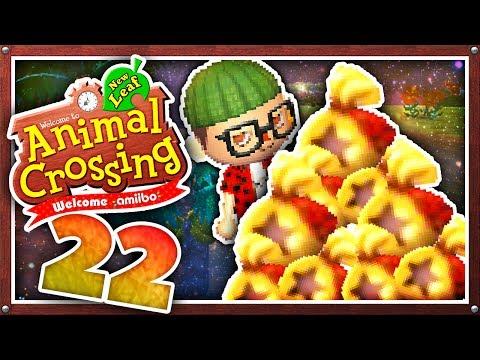 KÄFERJAGD AUF DER INSEL! 🐶 #22 [Staffel 5] • Let's Play Animal Crossing New Leaf