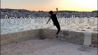 @nDuyn | Freestyle | Anywhere Anything | Gabe Bondoc