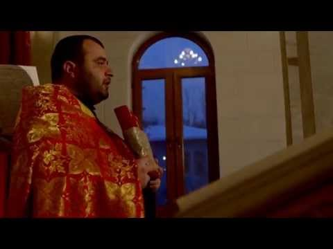 Армянский Праздник Терендез-фильм 7,20 мин.