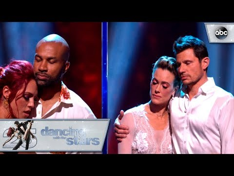 Elimination - Memorable Year - Dancing with the Stars