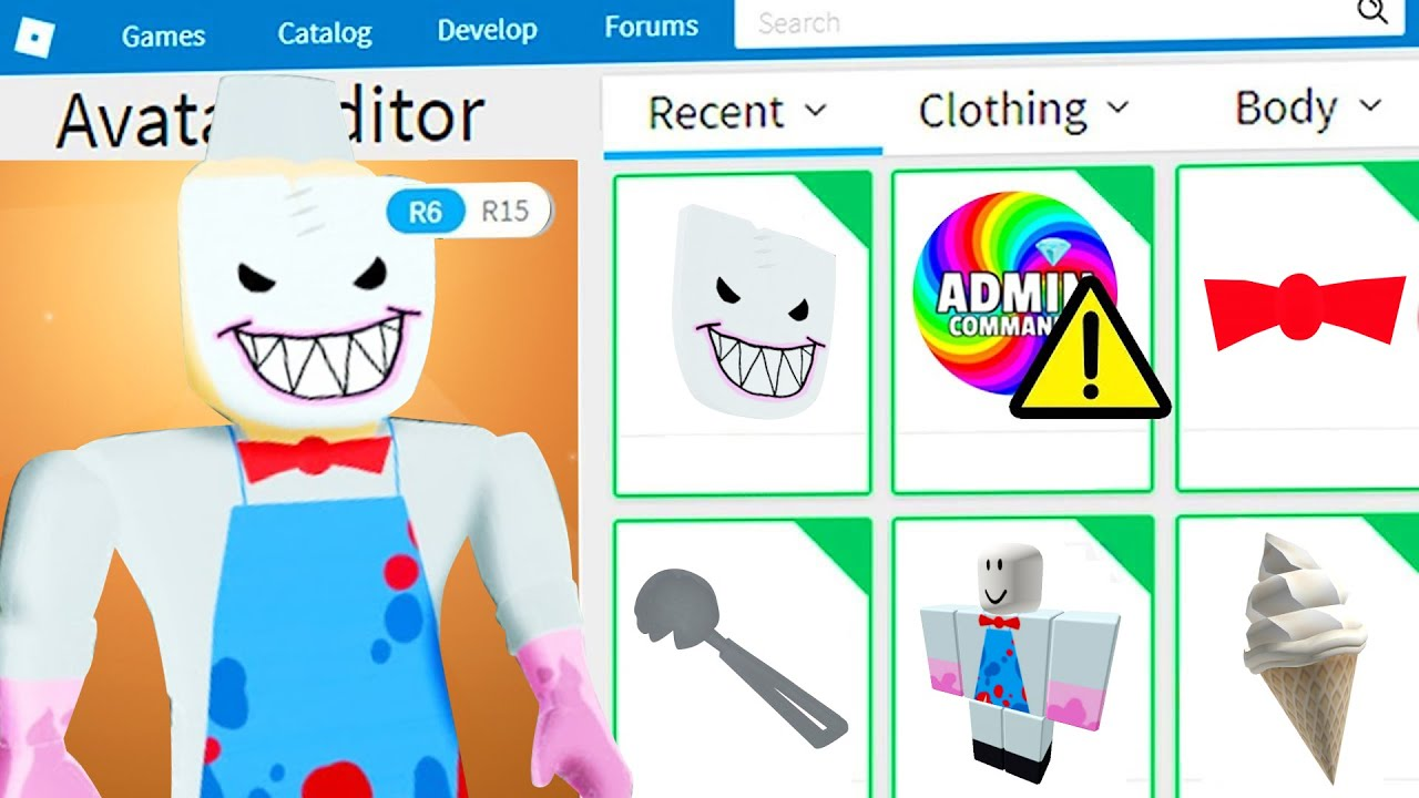 JERRY DISGUISE TROLLING!! Pretending To Be FAKE JERRY In Roblox JERRY!! (Roblox Piggy Game)