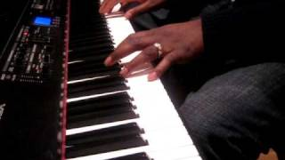 Ready For Love - India Arie (Piano Cover) by Robert Chambers