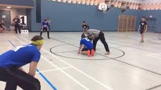 Étoiles de Québec vs Lynx de Beauceville - 23 février 2018