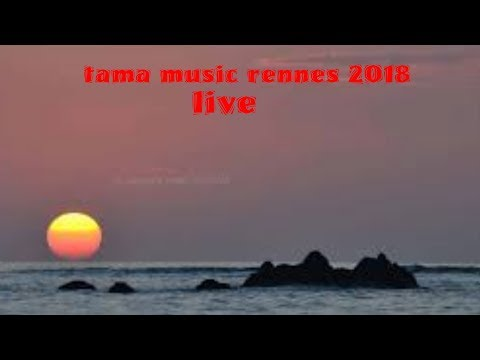 Tama music 2018 rennes live audio