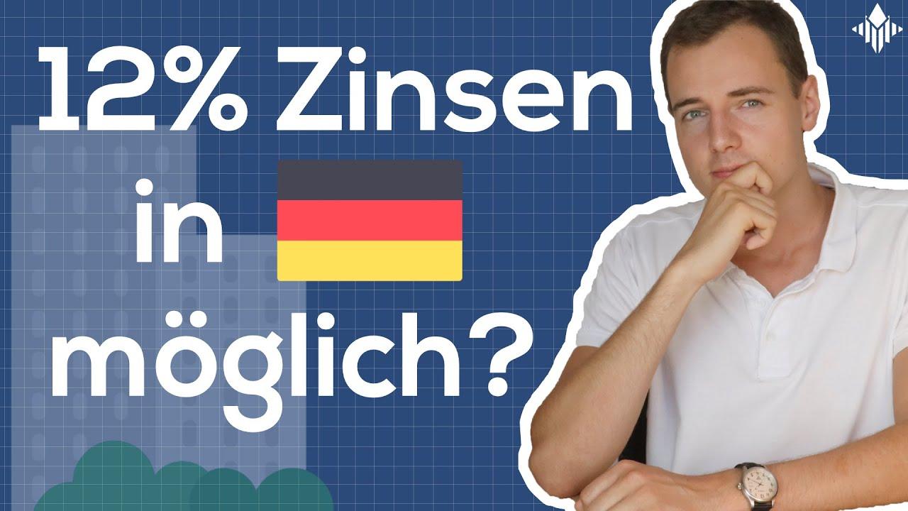 Immobilien mit 12% Zins aus Deutschland analysiert! EstateGuru