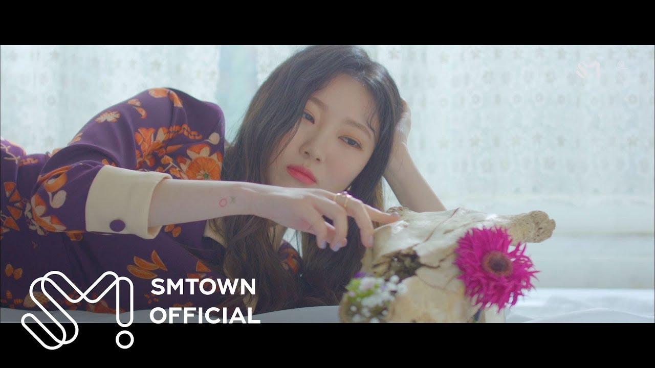Download SOHLHEE 솔희 '보라색 (Purple) (Feat. 태일 of NCT)' MV