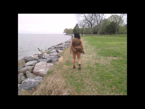 Journey with me to Jamestown Virginia