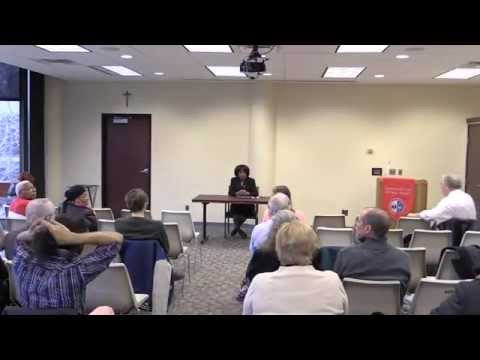 Civil Rights Reinactment: Fannie Lou Hamer Testimony