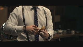 Обзор матовой пасты Dapper Dan (Matt Paste Review)