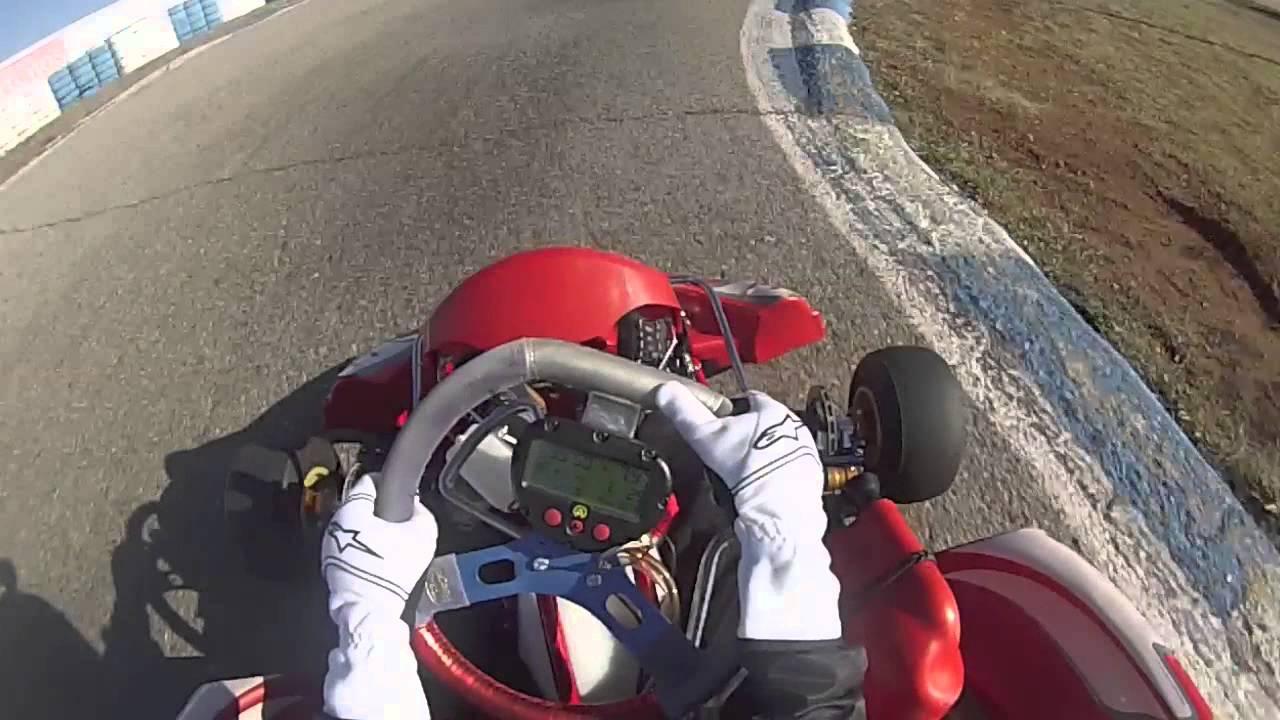 Circuito Karts Santos De La Humosa : Kart competicion birel cc velocidades los santos de