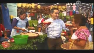 1/3 El Mole Poblano, Los Ingredientes Y Como Se Prepara