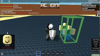 3 roblox sandbox tutorials (Super vip-Ultra vip needed for 1)