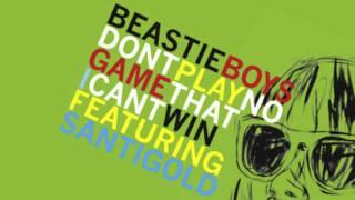 Beasty Boys feat. Santigold - Don