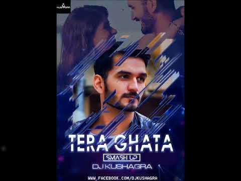 Tera Ghata | Smashup | DJ Kushagra | Gajendra Verma | Official Audio | 2018 |