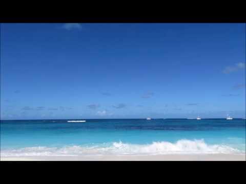 Shoal Bay, Anguilla screensaver 3 (90 minutes - HD)