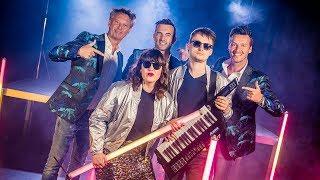 Dorothee Vegas & Like Maarten - Viva De Romeo