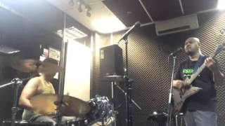 "Phenomistik ""Tinggam"" - rehearsal 7-October-2015"