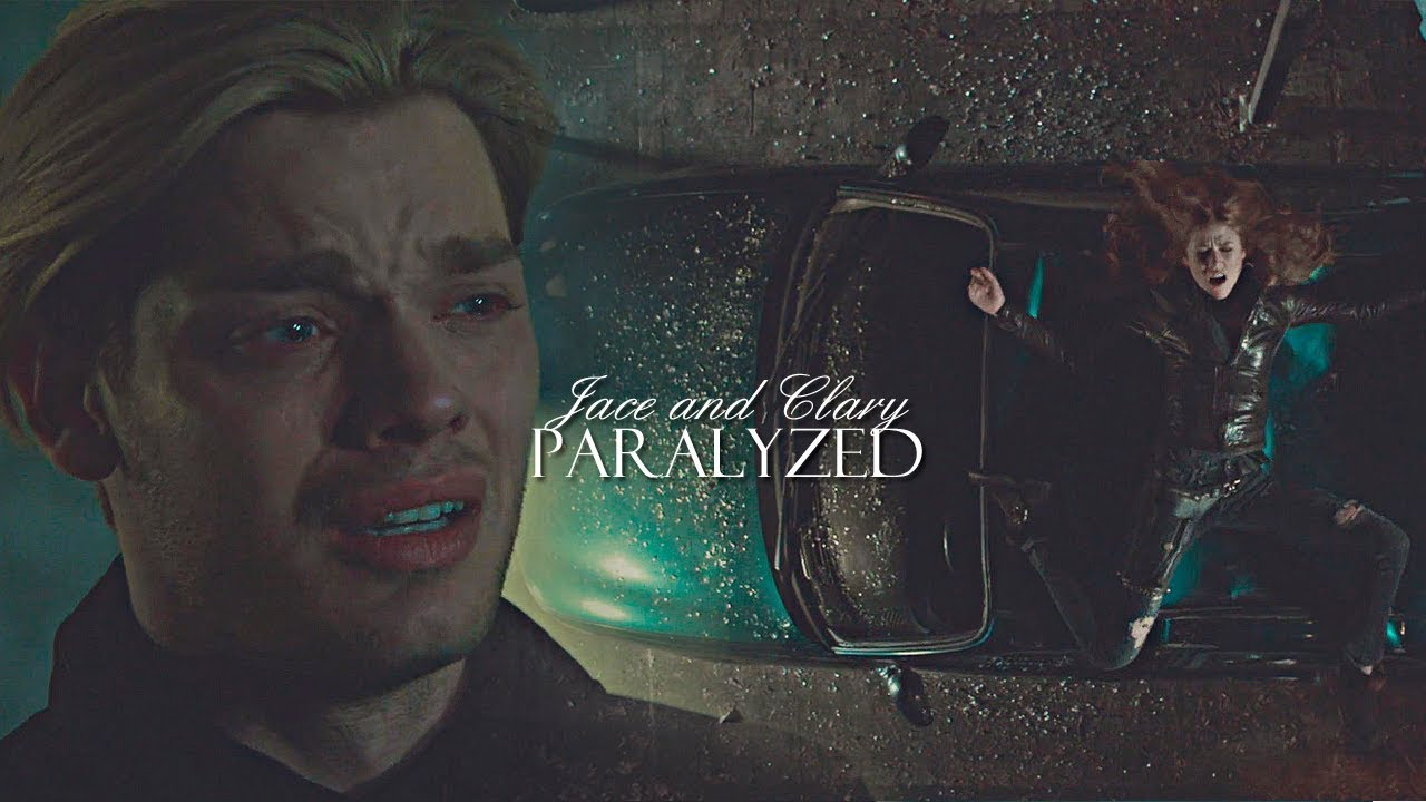 Download Jace & Clary | Paralyzed