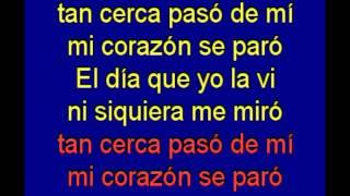 Señor doctor - Los Payos - karaoke Tony Ginzo