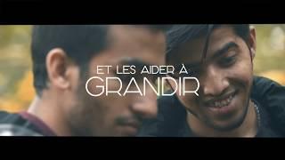 Apprentis d'Auteuil : La protection des mineurs non accompagnés