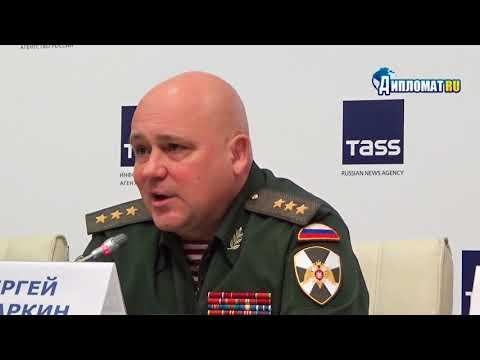 Командующий Северо-Западным округом войск национальной гвардии: о первых итогах 2017 года