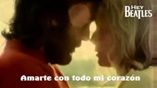 The Beatles - I Will (Subtitulado)