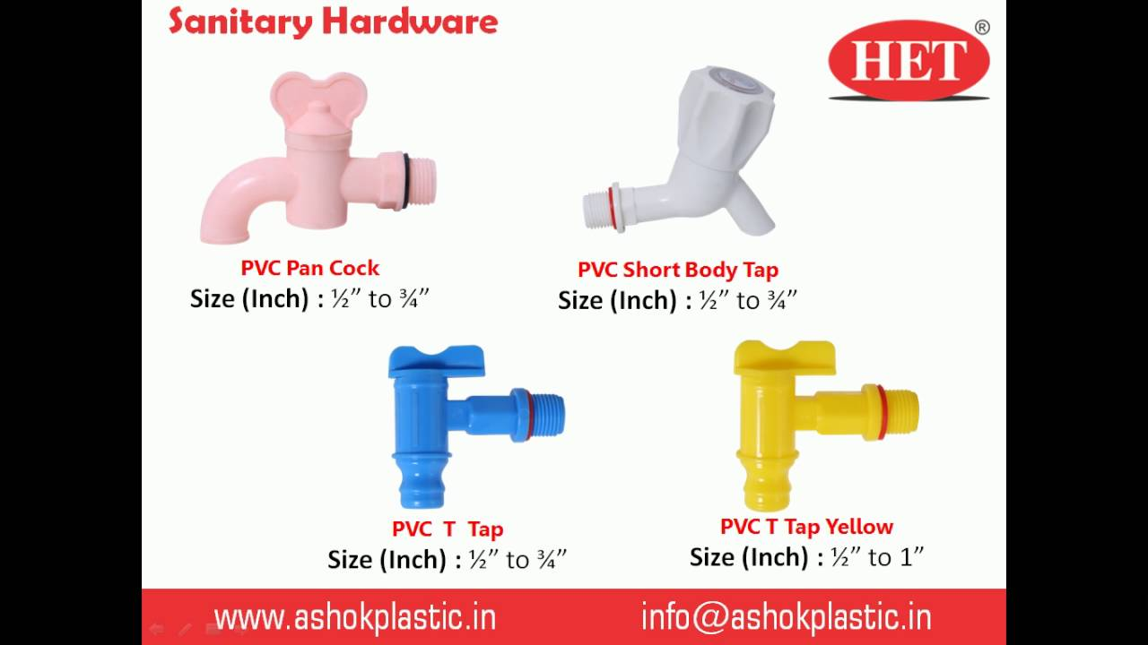 Manufacturer Factory Faucets Pvc Cock Plastic Bib Cock Pvc Sanitary Taps Manufacturers Suppliers Ahmedabad India