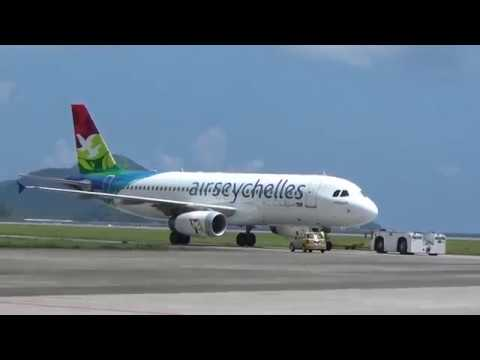 Seychelles 2018 Mahè
