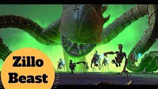 Was it FORCE SENSATIVE? - The Dug Species Demon - Zillo Beast Lore - Star Wars Species Lore